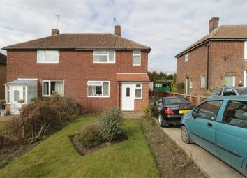 Thumbnail 2 bed semi-detached house for sale in Lathe Road, Whiston, Rotherham, South Yorkshire