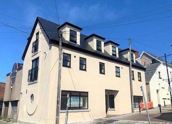 2 bed flat to rent in Richard Deere House, Off John Street, Porthcawl CF36