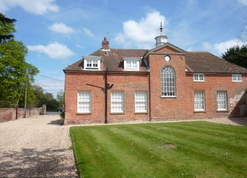 Thumbnail 3 bed lodge to rent in Odiham Road, Winchfield