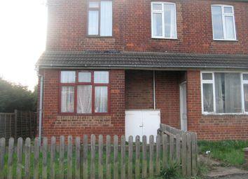 1 bed flat to rent in Station Road Woburn Sands, Milton Keynes MK17