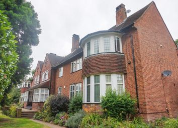 Thumbnail 3 bed flat for sale in Woodlands Road, Bromley