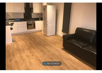 Thumbnail 3 bed flat to rent in Coldharbour Lane, Brixton