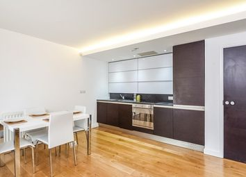 Thumbnail 2 bed property to rent in Newbury Mews, London