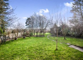 Thumbnail 3 bed semi-detached house for sale in Purr Wood, Godmersham, Canterbury, Kent