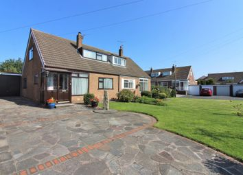 Thumbnail 4 bed bungalow for sale in Eddleston Close, Staining