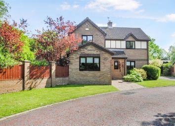 4 bed detached house for sale in Limeways, Appleton, Warrington WA4