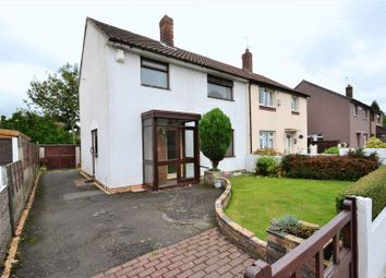 Thumbnail 3 bed semi-detached house for sale in Birch Drive, Swinton, Manchester