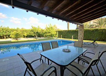 Thumbnail 3 bed villa for sale in Paphos, Chloraka, Chlorakas, Paphos, Cyprus
