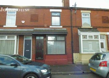 Thumbnail 2 bed terraced house for sale in Shirley Road, Hexthorpe, Doncaster.