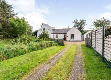 Thumbnail 5 bed detached house for sale in Station Road, Garmouth, Fochabers, Moray