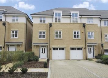 Josiah Drive, Uxbridge UB10. 4 bed end terrace house