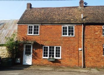 Thumbnail 2 bed property for sale in The Old Bakehouse Cottage, Little Tingewick, Buckingham, Buckinghamshire