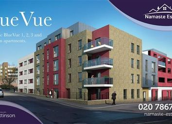 Thumbnail 3 bed flat for sale in Blue Vue, Frederick Street, Aldershot