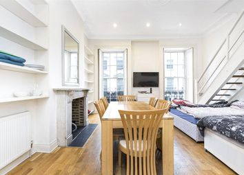 Thumbnail 3 bedroom flat to rent in Bathurst Street, London