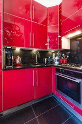 Thumbnail 1 bedroom flat for sale in Oak Road, Ealing
