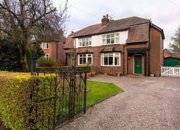 3 bed semi-detached house for sale in 608, Davenham Northwich, Cheshire CW9