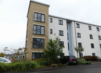 Thumbnail 2 bed flat for sale in Monart Road, Perth
