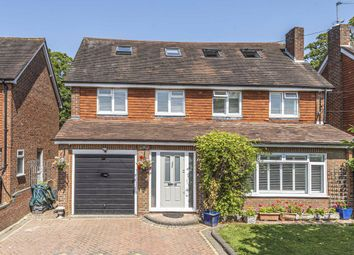 4 bed detached house for sale in Broomfield, Sunbury-On-Thames TW16