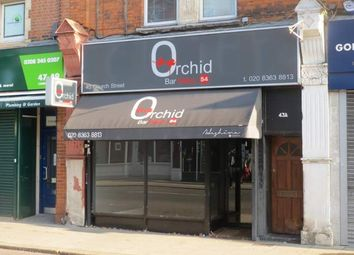 Thumbnail Retail premises to let in 45, Church Street, Enfield