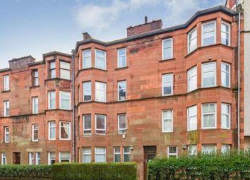 Thumbnail 2 bed flat for sale in Trefoil Avenue, Glasgow, Lanarkshire