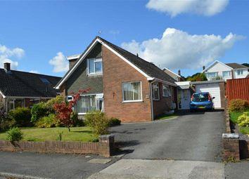 Thumbnail 4 bedroom detached bungalow for sale in Hendrefoilan Avenue, Swansea
