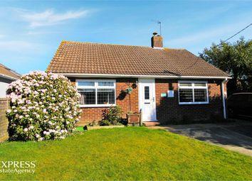 Thumbnail 3 bed detached bungalow for sale in Chestnut Lane, Matfield, Tonbridge, Kent
