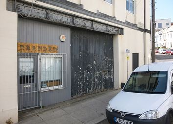 Thumbnail Parking/garage to rent in Brook Street, Hastings