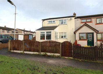 Thumbnail 3 bed end terrace house for sale in 33 Sandersons Croft, Kirkby Thore, Penrith