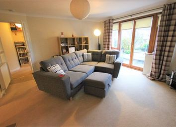 Thumbnail 2 bedroom flat to rent in Mitchell Knowe, Biggar