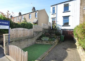 Thumbnail 3 bed end terrace house for sale in Oaklands Avenue, Rodley