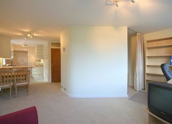 Thumbnail 1 bed flat to rent in North Rise, St. Georges Fields, Marble Arch, London