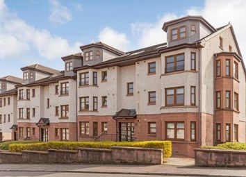 Thumbnail 2 bedroom flat for sale in Manor Crescent, Gourock, Inverclyde