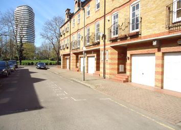 Thumbnail 4 bed town house for sale in Orville Road, London