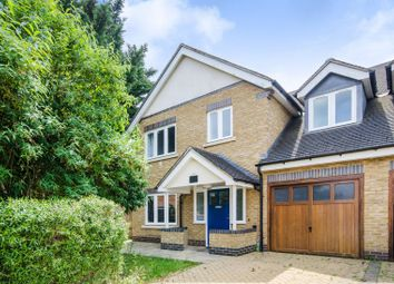 Thumbnail 4 bed property for sale in Robinsons Close, West Ealing