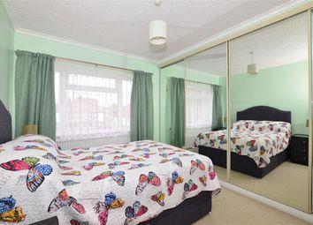 Thumbnail 3 bed semi-detached house for sale in Ashley Gardens, Tunbridge Wells, Kent