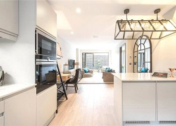 Thumbnail 2 bed flat for sale in The Malvern, Malvern Place, Maida Vale, London