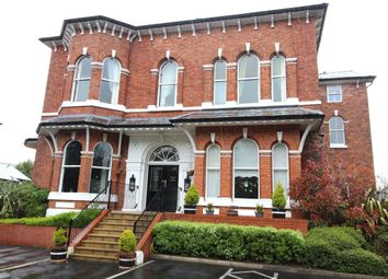 Thumbnail 1 bed flat to rent in Park Crescent, Southport