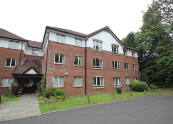 Thumbnail 1 bed flat for sale in Edge Lane, Stretford, Manchester