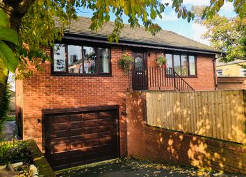 Thumbnail 4 bed detached house for sale in Princess Road, Firgrove, Rochdale