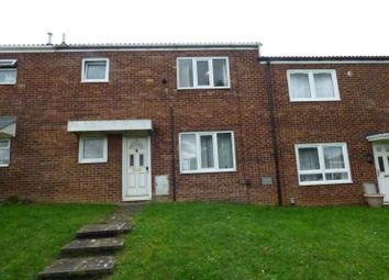 Thumbnail 3 bed terraced house for sale in Lennox Walk, Northampton