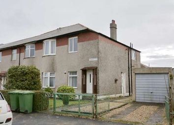 Thumbnail 2 bed flat for sale in 105 Burnfoot Drive, Hillington, Glasgow