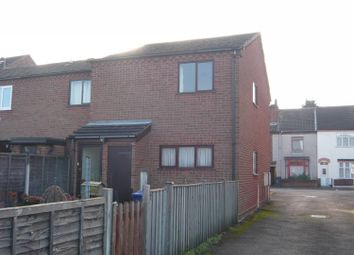 Thumbnail 1 bed flat to rent in Wyggeston Street, Burton On Trent, Staffs
