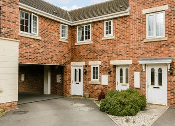 Thumbnail 2 bed maisonette for sale in Blenkinsop Way, Leeds