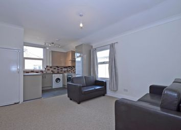 Thumbnail 3 bedroom flat to rent in Nutwell Street, London