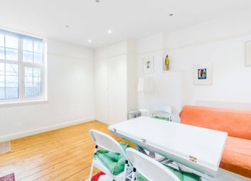 Thumbnail 1 bed flat to rent in Sussex Gardens, Westminster, London