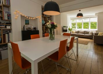 Thumbnail 3 bed terraced house for sale in Pleydell Avenue, London