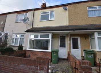 Thumbnail 3 bedroom terraced house to rent in Torrington Street, Grimsby