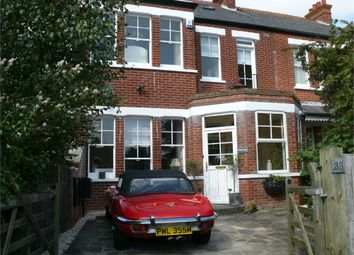 Thumbnail Terraced house to rent in Hadleigh Road, Frinton-On-Sea
