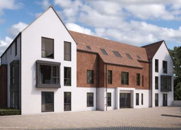 Thumbnail 1 bedroom flat for sale in Hereford Road, Monmouth, Monmouthshire