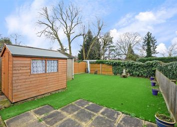 2 bed maisonette for sale in Eagle Terrace, Woodford Green, Essex IG8